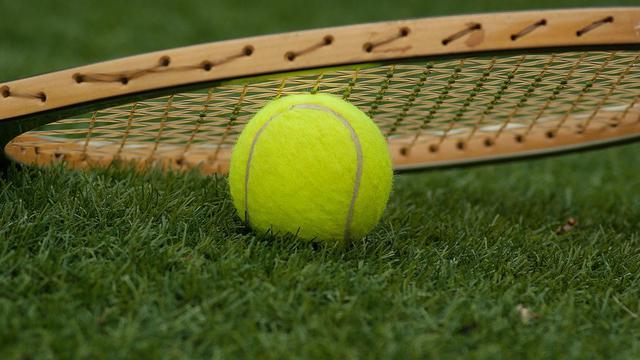 Hijau atau Kuning, Apa Warna Sebenarnya dari Bola Tenis?