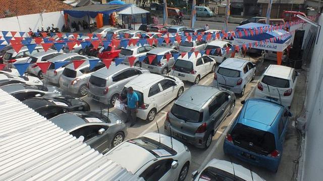 Mobil88 Jual 20 Ribu Mobil Bekas per Tahun