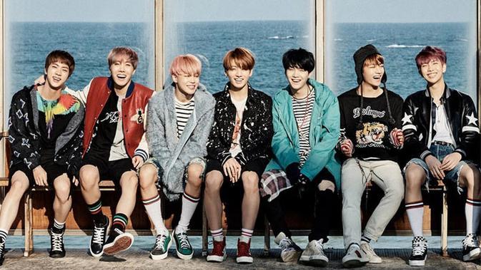 Makna Di Balik 8 Nama Grup Idol K Pop News Entertainment