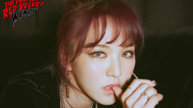 Wendy Red Velvet (SM Entertainment via Soompi)