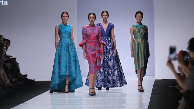 Desainer Australia di JFW 2019
