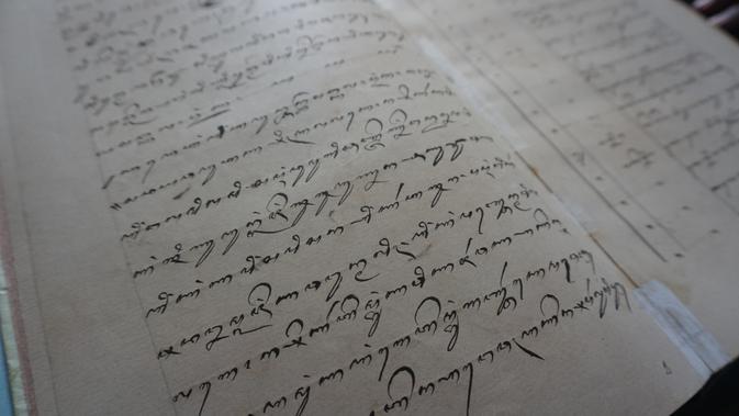 Berita Bahasa Jawa Hari Ini Kabar Terbaru Terkini Liputan6 Com