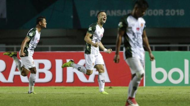 Aleksandar Rakic: Sulit Bermain untuk PS Tira yang Tak ...