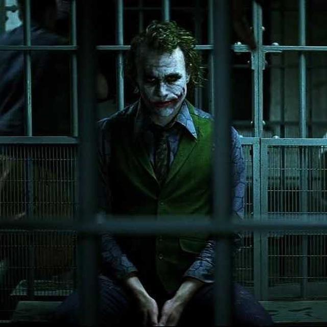 Rilis 11 Tahun Lalu Ini 4 Fakta Joker Di The Dark Knight Showbiz Liputan6 Com