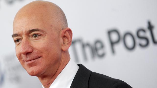 Dulu Tak Bisa Bahasa Inggris, Ini Kisah Sukses Ayah Jeff Bezos - Bisnis Liputan6.com