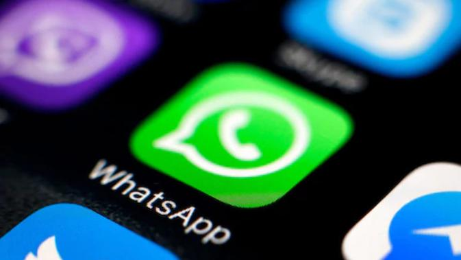 WhatsApp. telegraph.co.uk