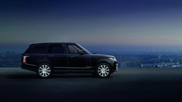 Download now this gorgeous desktop wallpaper in hd. Range Rover Sentinel Suv Kebal Tembakan Otomotif Liputan6 Com