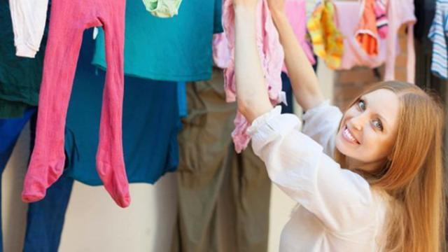 Image result for Jemur pakaian di Tempat Terbuka