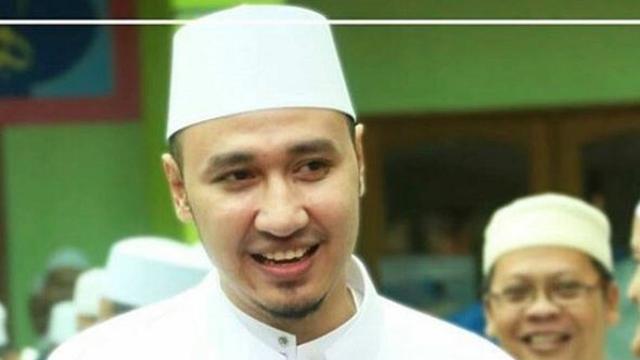 [Bintang] Habib Usman bin Yahya