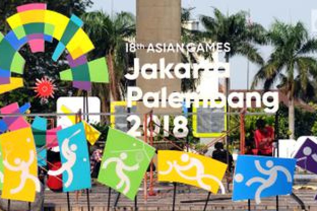 Asian Games 2018 Page 11 Arenanews