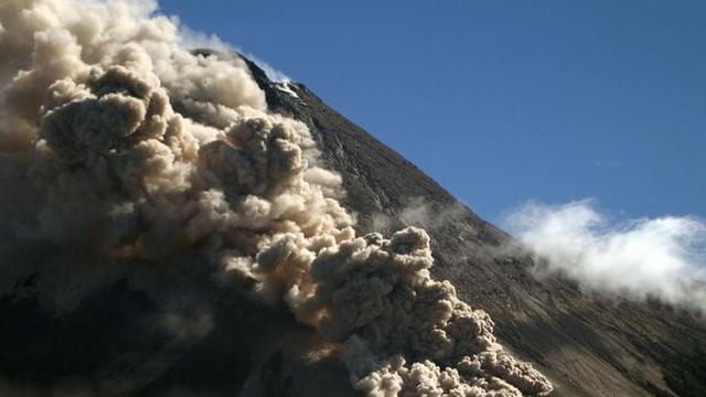 Gunung Merapi Kembali Erupsi Setinggi 6.000 Meter, Ini 5 Faktanya