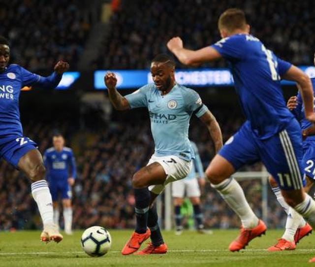 Manchester City Masih Bisa Sukses Meski Gelar Liga Inggris Lepas