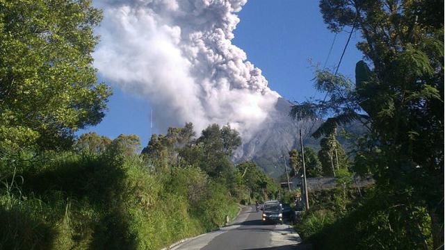 Image result for selo boyolali gunung merapi