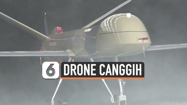 TV Drone