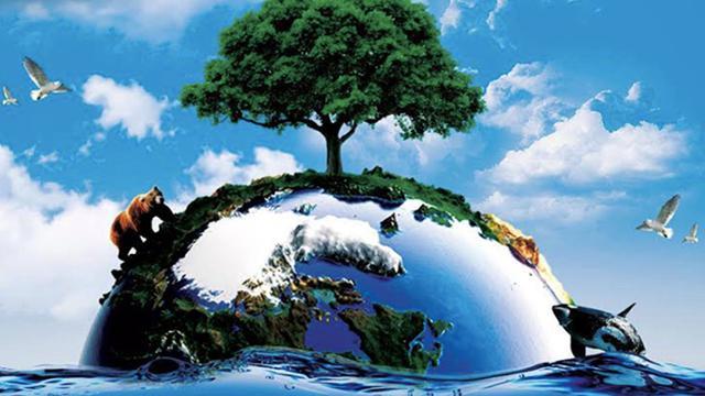 [Bintang] Hari Bumi: Momentum Memperluas Gerakan Penyelamatan Lingkungan Hidup