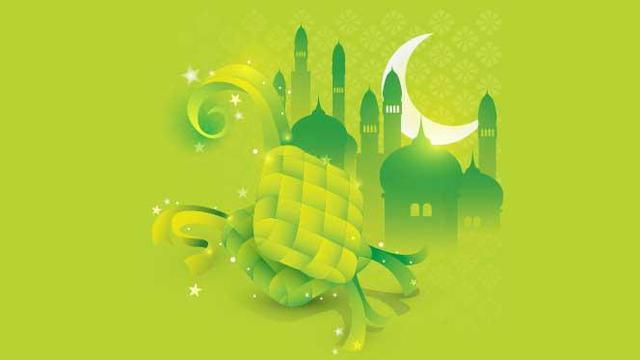 Eidmubarak Dan Selamat Idul Fitri Banjiri Linimasa Twitter Tekno