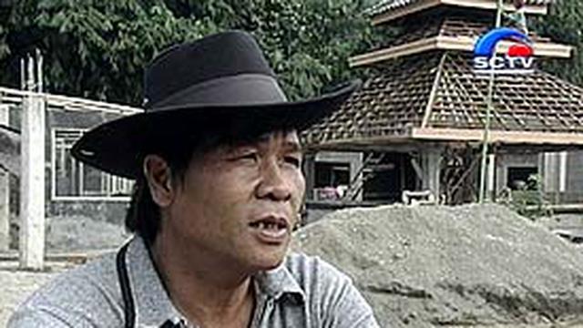 Anton Medan Segera Membangun Sekolah Gratis - News Liputan6.com