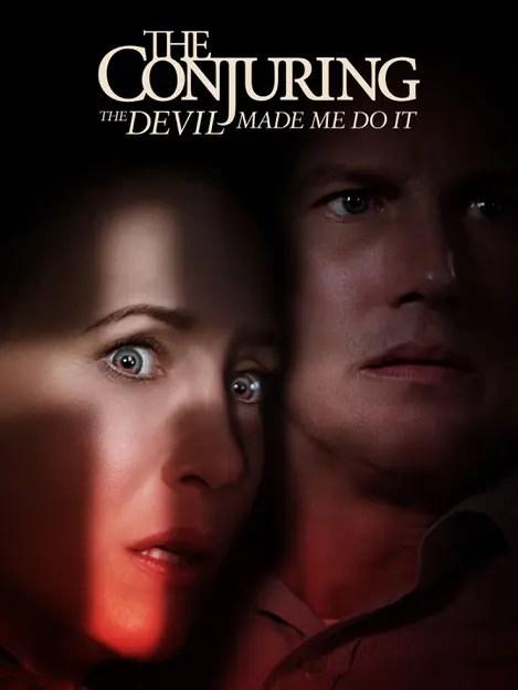 Teror Mencekam The Conjuring: The Devil Made Me Do It Bisa Dinikmati  Streaming - Entertainment Fimela.com