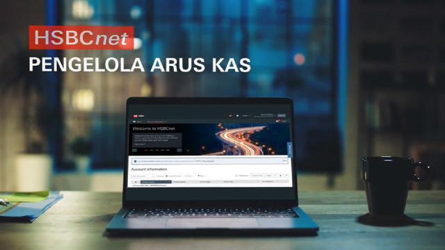 HSBCnet, Pengelola Arus Kas