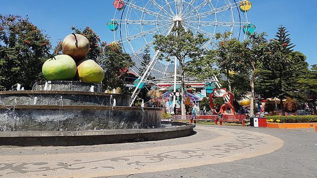 Wisata Kota Batu Malang