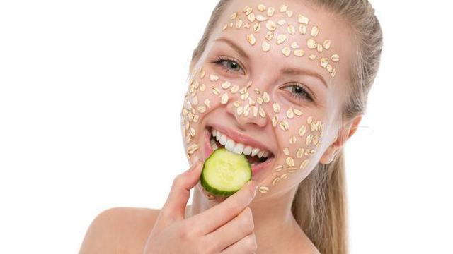 5 Manfaat Oatmeal untuk Wajah Anda
