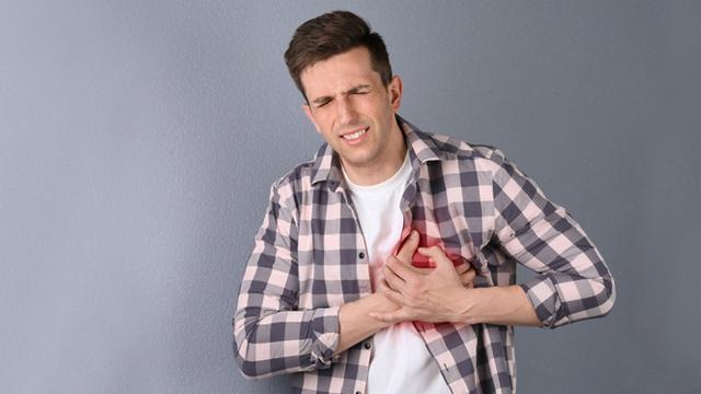 Hidup Sehat Hingga Tua, Kenali Penyakit Jantung Koroner Sejak Dini