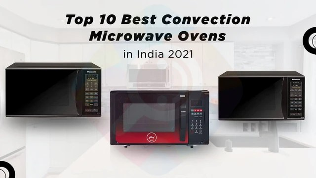 top 10 best convection microwave oven