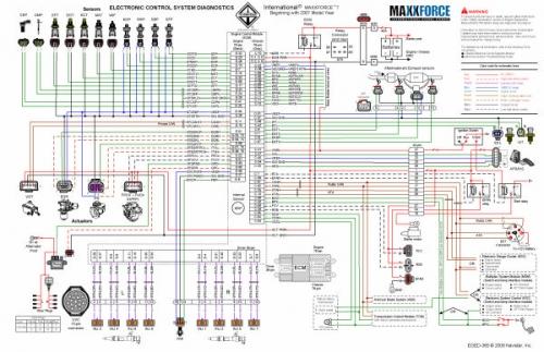abs wiring diagram for international prostar electrical. Black Bedroom Furniture Sets. Home Design Ideas