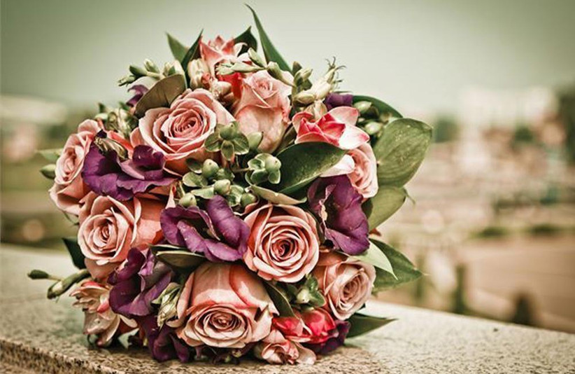 Rustic Wedding Bouquets Everything You Need To Know Hitched Co Uk