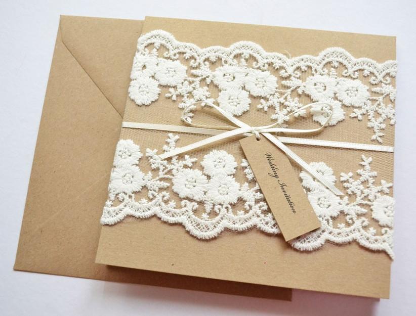 handmade wedding invitations 21