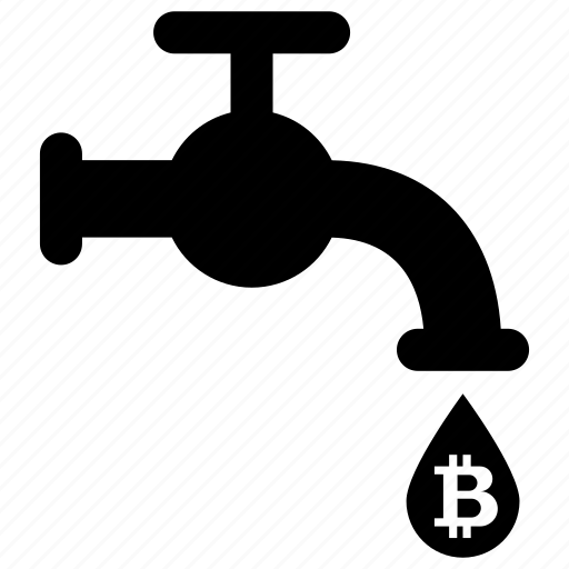 bitcoin cash faucet bitcoin faucet bitcoin flow bitcoin tap tap releasing bitcoin icon download on iconfinder