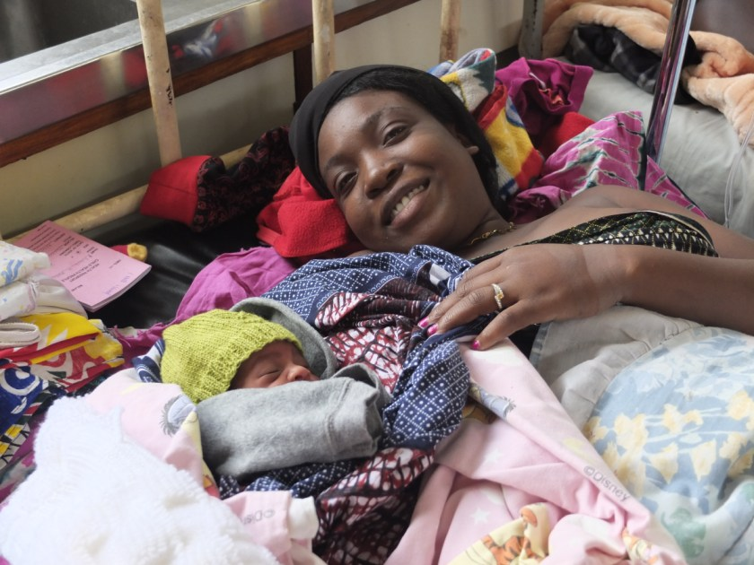 Laerdal Global Health Maternal Products