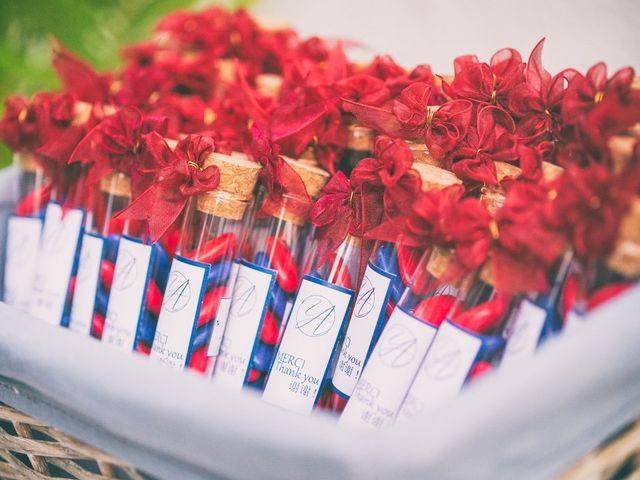 Les Cadeaux Aux Invits Du Mariage Ides Mariage