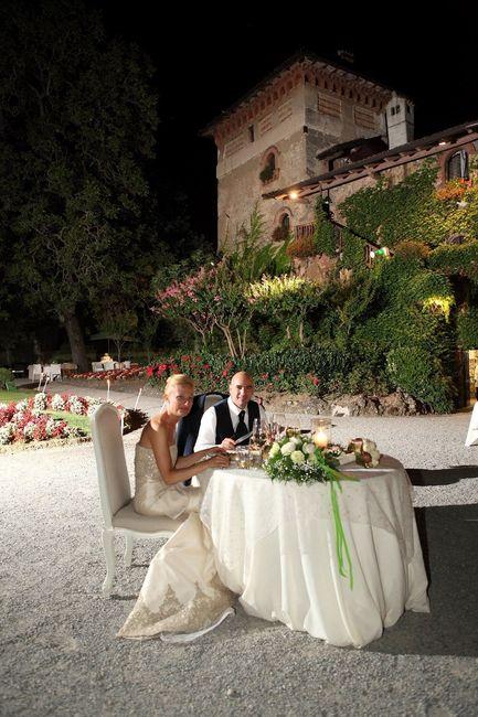 Castello Di Marne Ricevimento Di Nozze Forum Matrimoniocom
