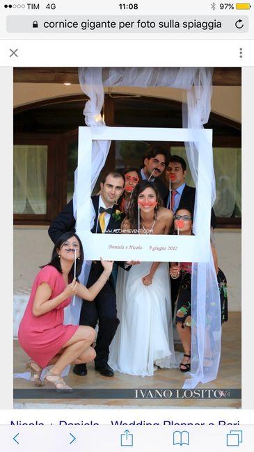 Photo Booth Fai Da Te Fai Da Te Forum Matrimoniocom