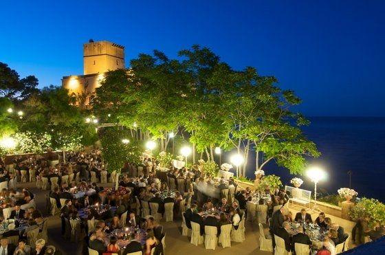 Castello Di Arechi Matrimonio Prezzi Foto Matrimonio