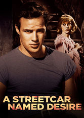 Netflix: A Streetcar Named Desire | After losing the family plantation to creditors, aging Southern belle Blanche DuBois travels to New Orleans seeking solace in her sister, Stella.