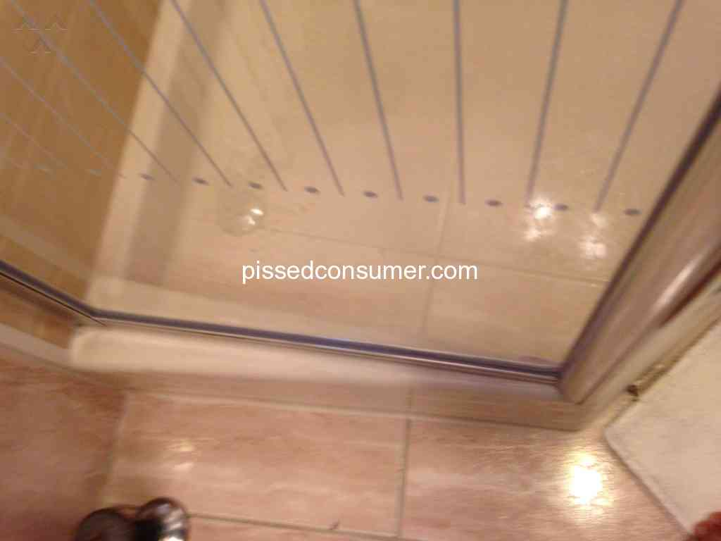 41 Bath Fitter Shower Installation Complaints And Reports