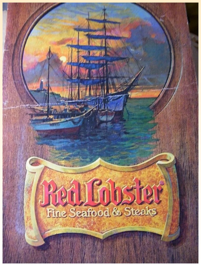 Red Rolls Dinner Lobster