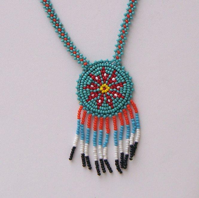 Native American Bead Jewelry Patterns - 1000+ Earrings Ideas