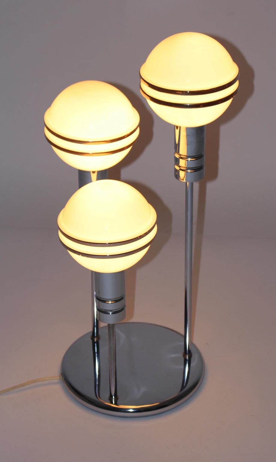 Art Deco Table Lamp 1920 180 S From Nobarock On Rubylux