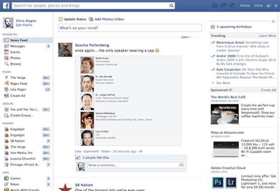 Facebook 97.0.0.0.2 Beta Apk Mod Version Latest