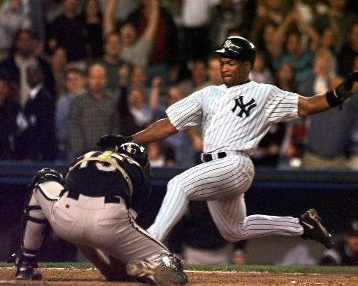 Image result for tim raines yankees