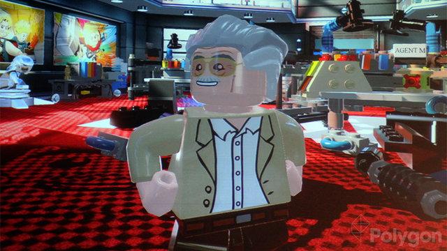 LEGO Marvel Super Heroes Video Game | Modelbuildingsecrets's Weblog