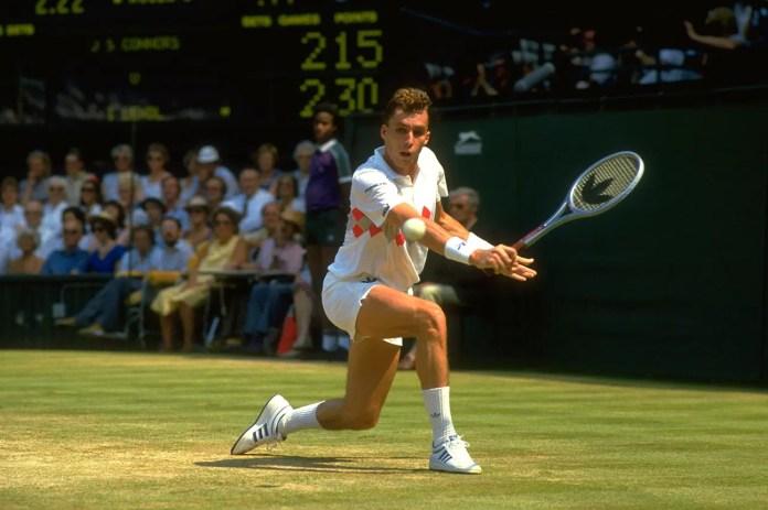 TennisWorthy: How Ivan Lendl Reinvented Himself