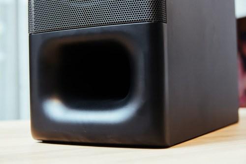 都會小空間的音效魔法師:Sony HT-S350聲霸劇院音響