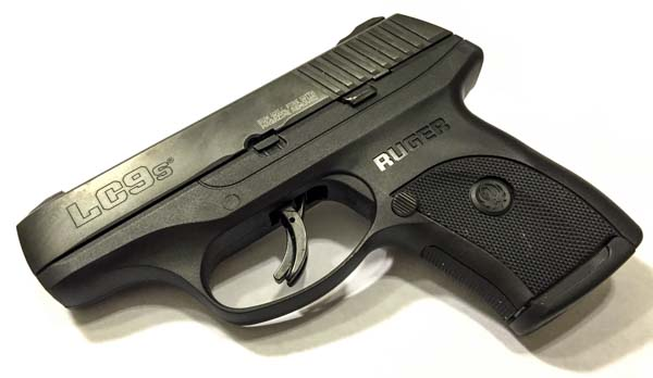 Gun Review Ruger Lc9s Pro