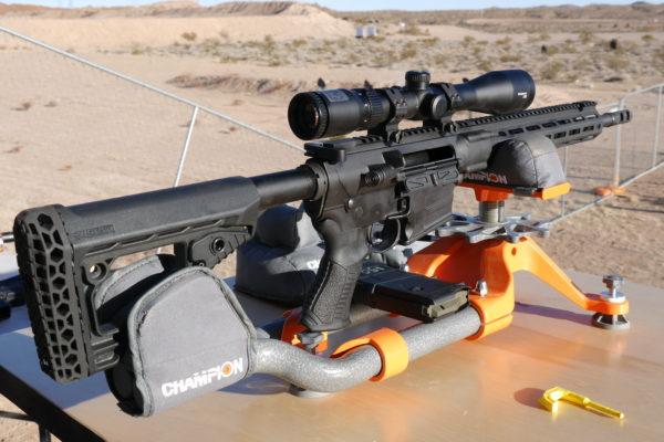 Best Long Range 308 Rifle