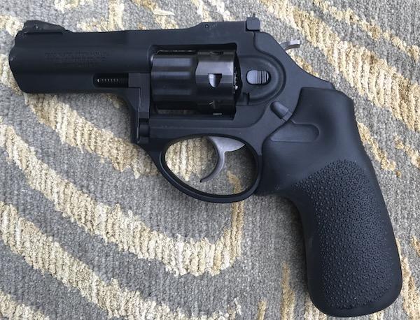 Gun Review Ruger Lcrx 3 22 Lr Revolver