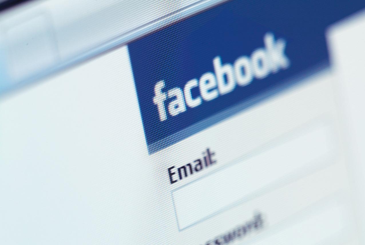 Routing Error Momentarily Sends Att Facebook Data Via China